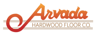 Arvada Hardwood logo